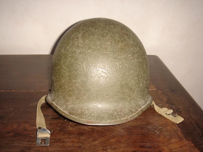 Casque Complet US Helmet11