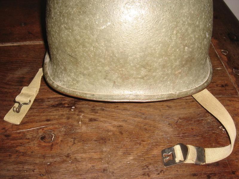 Casque Complet US Helmet12
