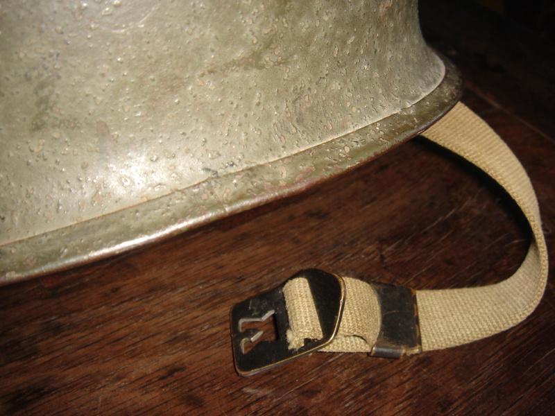 Casque Complet US Helmet15
