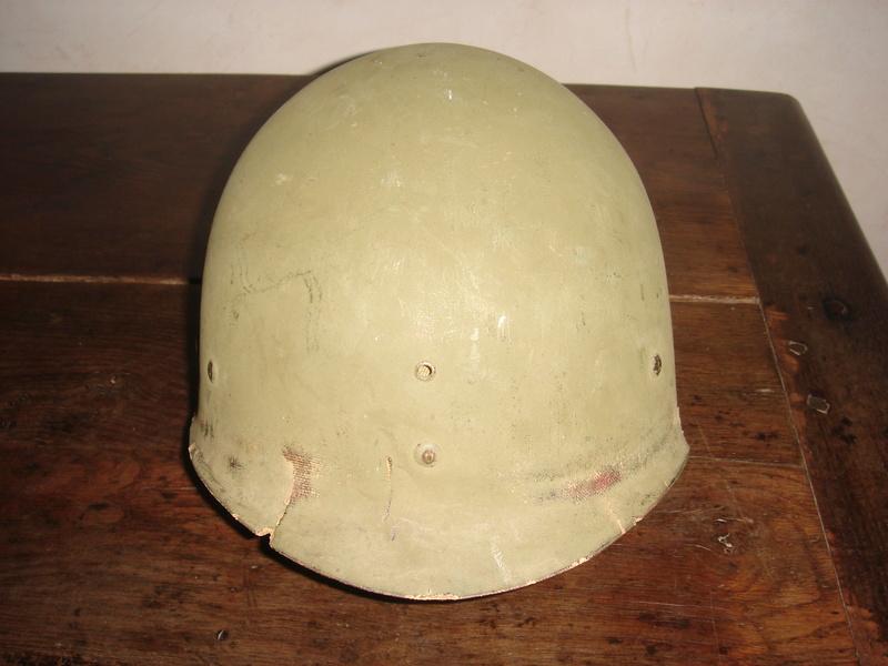 Casque Complet US Helmet17
