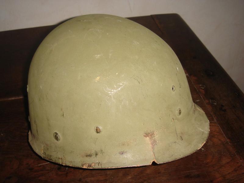 Casque Complet US Helmet18