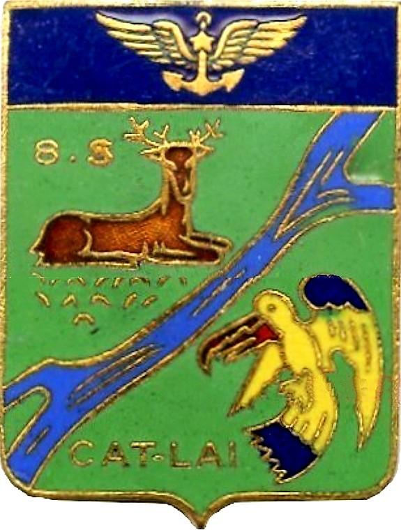 [ Logos - Tapes - Insignes ] LES INSIGNES DE L'AÉRONAUTIQUE NAVALE... - Page 16 Cat_la10