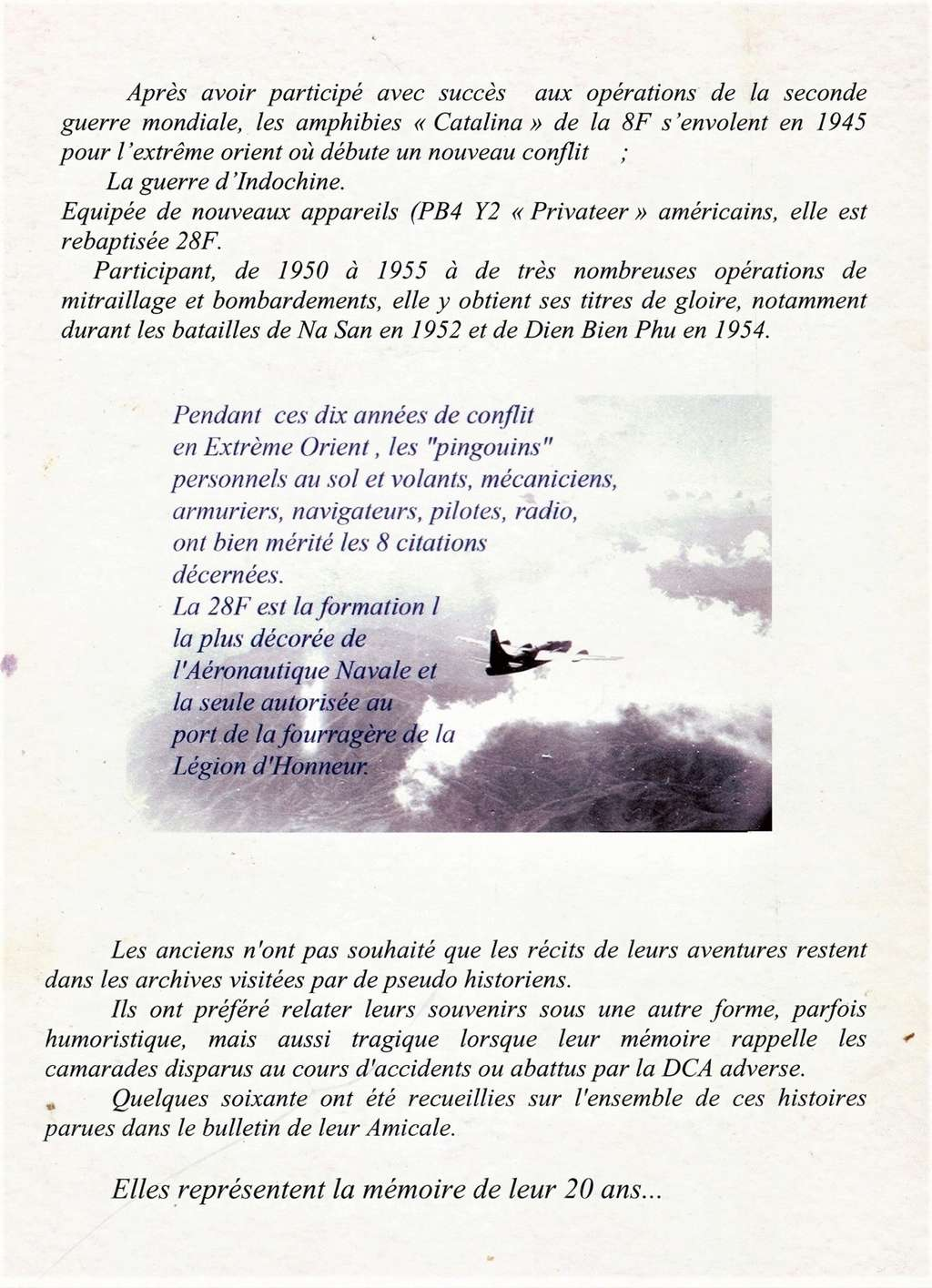 [Opérations de guerre] INDOCHINE - TOME 9 - Page 3 New16710