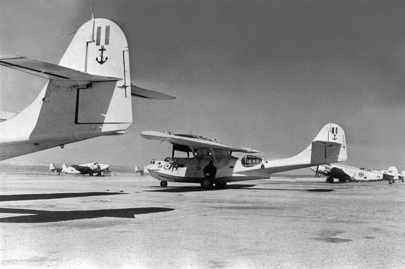 [ Histoires et histoire ] La chasse aux U-Boote à partir de Port Lyautey et d'Agadir - Page 2 Pby_8f10