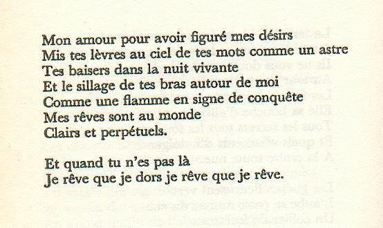 Capitale de la douleur, suivi de L'amour la poésie 08e78b10