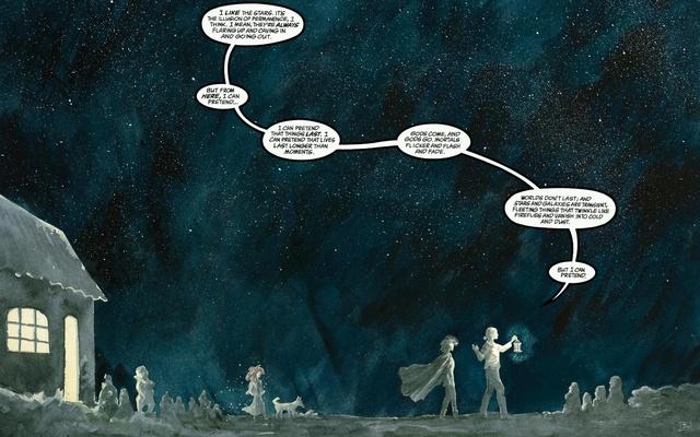[Saga] The Sandman Aotzkd10