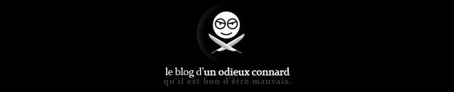 Odieux Connard - Le Petit théâtre des Opérations Croppe10