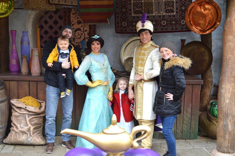 Séjour avec ma petite famille au Vienna house dream castle Janvier 2018 - Page 3 Dsc_0086
