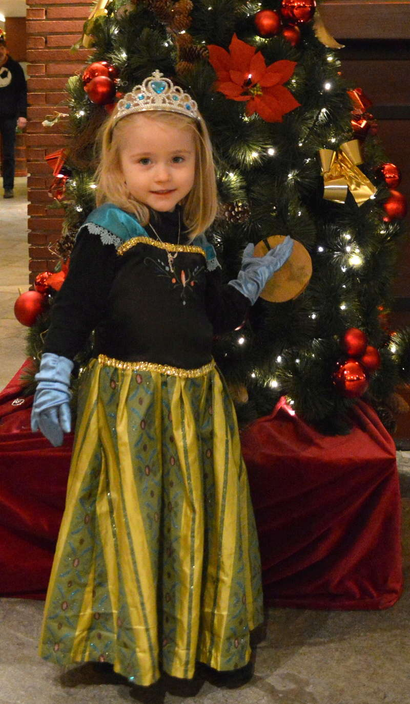 Séjour au séquoia en mode petit princesse ♥  - Page 2 Dsc_0115