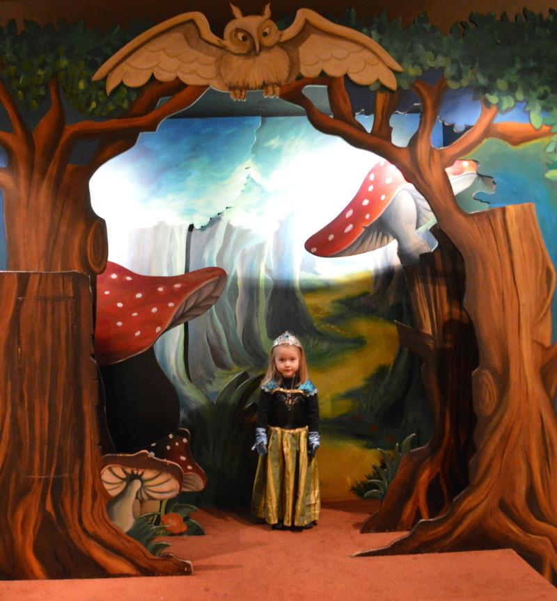 Séjour au séquoia en mode petit princesse ♥  - Page 2 Dsc_0116