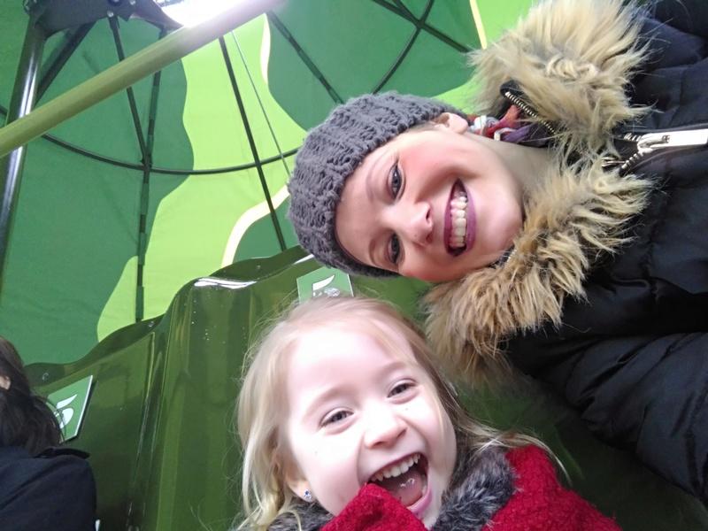 Séjour avec ma petite famille au Vienna house dream castle Janvier 2018 - Page 3 P_201891