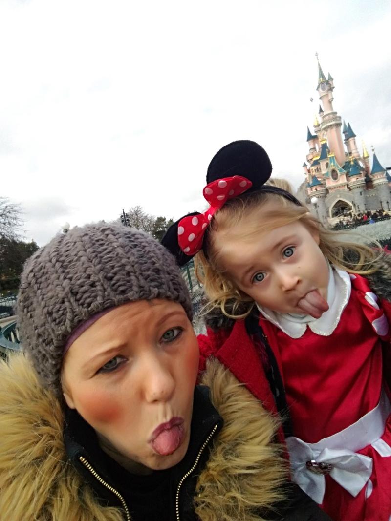 Séjour avec ma petite famille au Vienna house dream castle Janvier 2018 - Page 3 P_201895