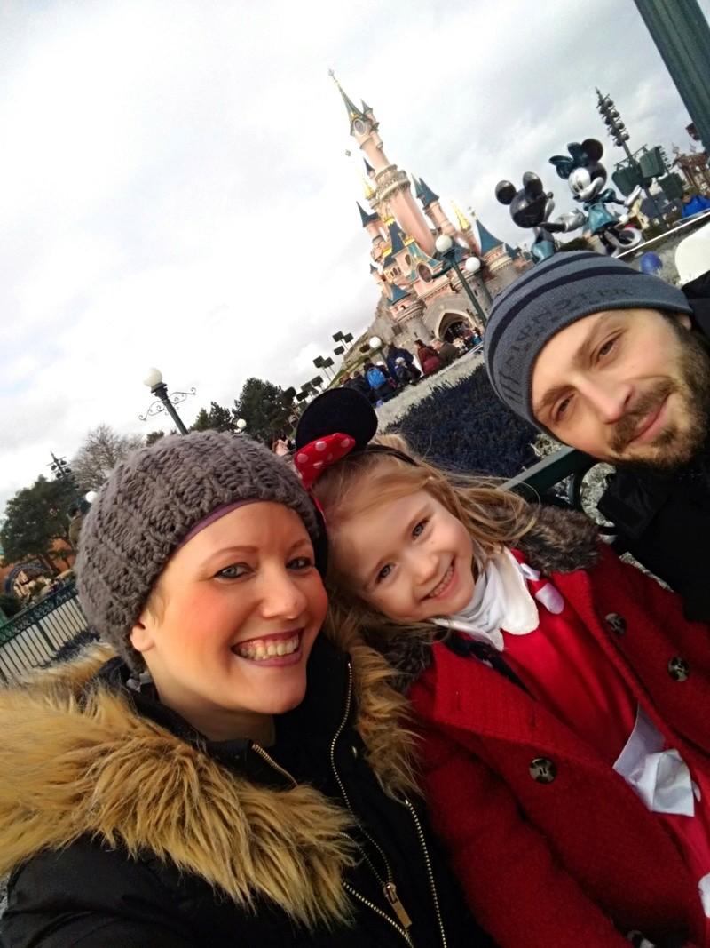 Séjour avec ma petite famille au Vienna house dream castle Janvier 2018 - Page 3 P_201896