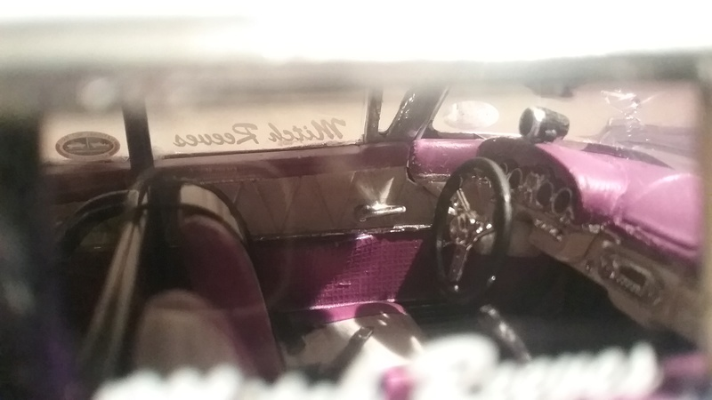 1958 Edsel Pacer Gasser 20171193