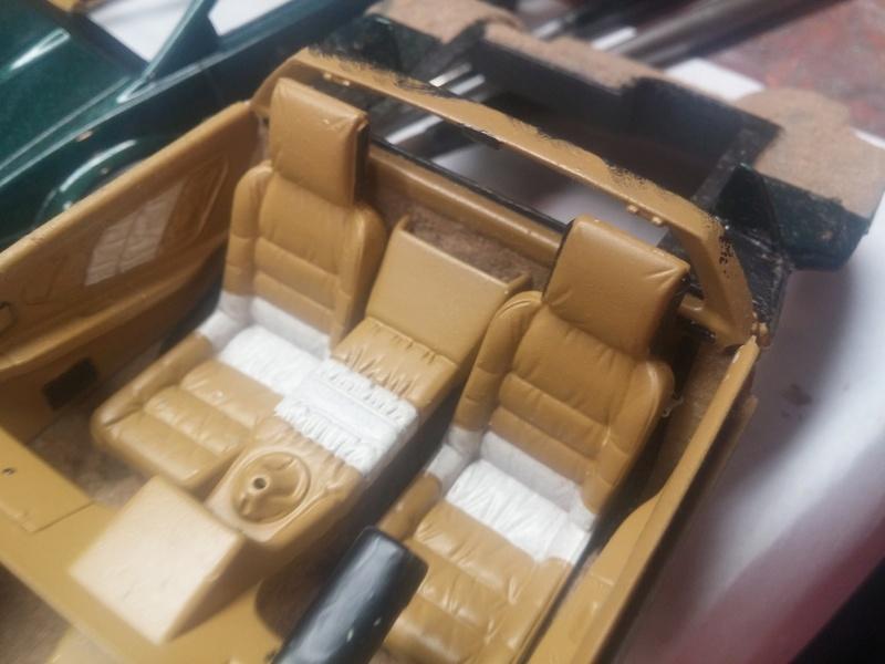 1993 Lotus Esprit Sport 300 Turbo 20180149