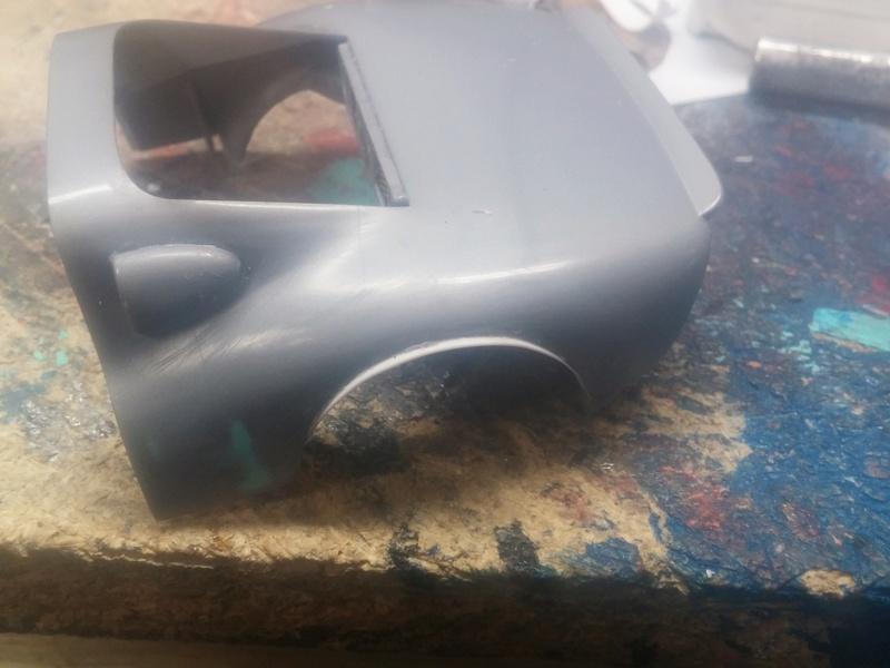1964 Porsche 904 Carrera GTS 20180338
