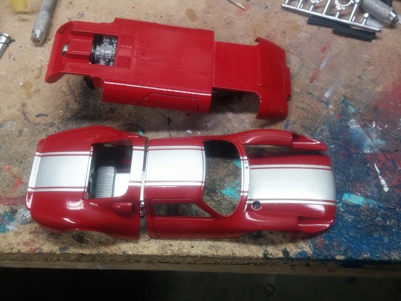 1964 Porsche 904 Carrera GTS 20180347