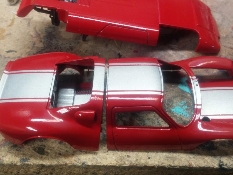 1964 Porsche 904 Carrera GTS 20180349