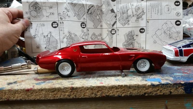 1972 Pontiac Trans Am 20180433