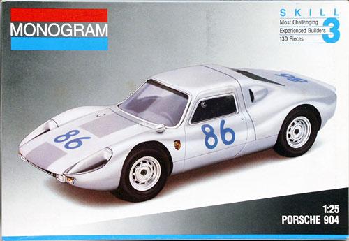 1964 Porsche 904 Carrera GTS Monogr10