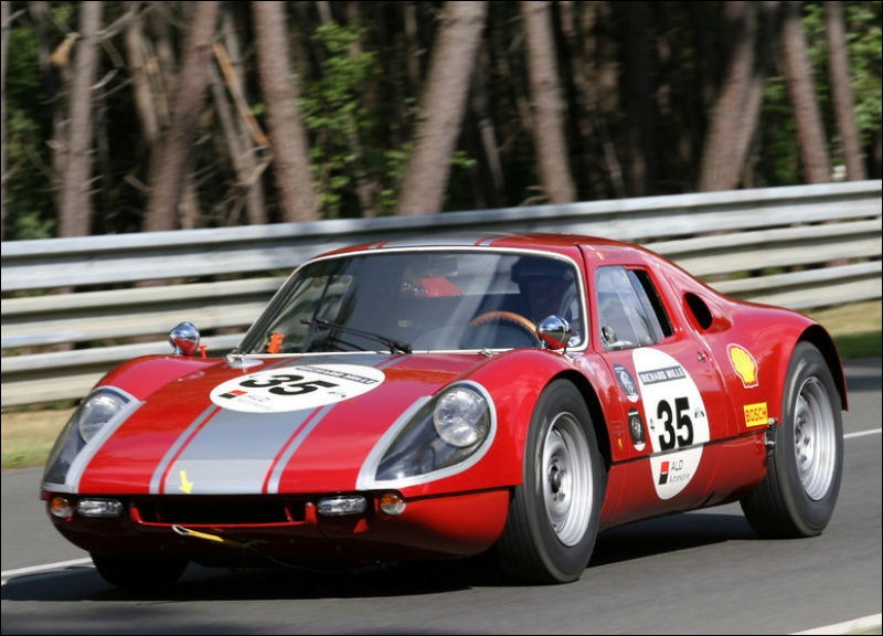 1964 Porsche 904 Carrera GTS Pic_1_10