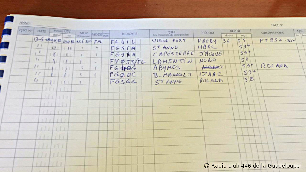 club - Radio club 446 (Guadeloupe) 002_3210