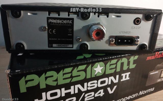 Johnson - President Johnson II (Mobile) 012_im10