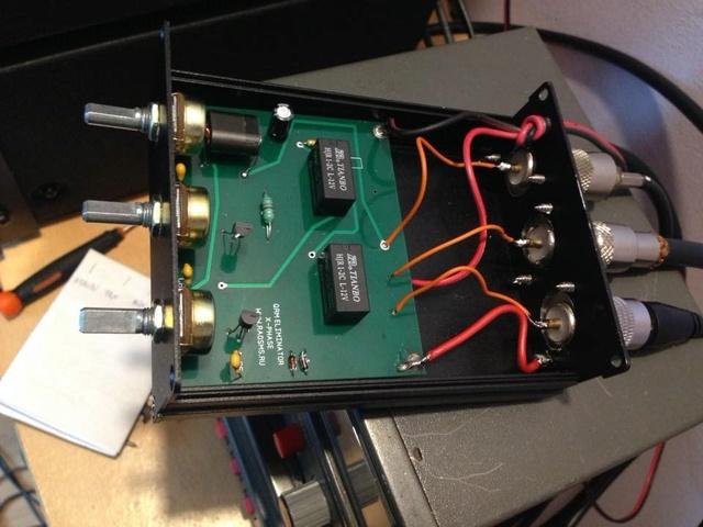 Filtre - Wimo QRM-éliminator (Filtre anti QRMs) 01_qrm11