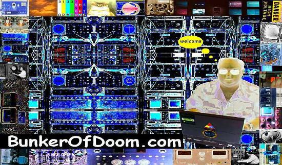 Bunker of DOOM 0test10