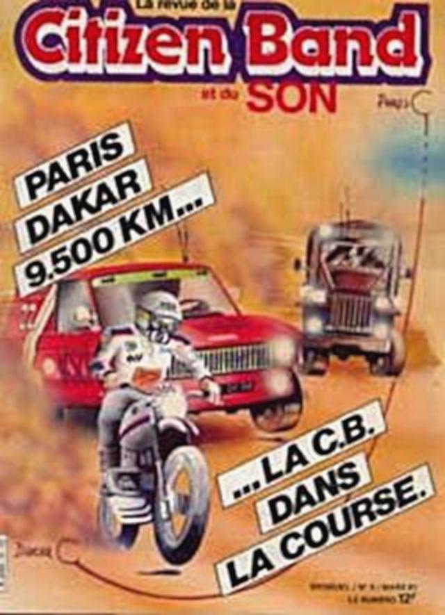 Citizen Band et Auto-Son et du Son (Magazine (Fr.) 11123710