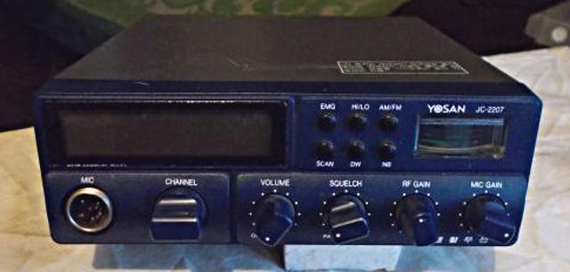 Yosan JC-2207 (Mobile) 14855210