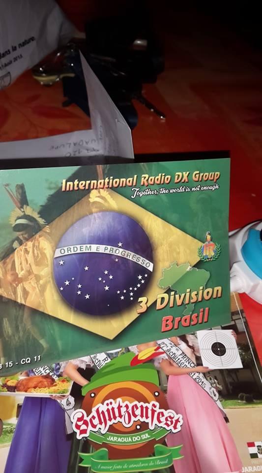 club - Radio club 446 (Guadeloupe) 14877310