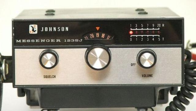 Johnson Messenger 123SJ (Mobile) 14ce7310