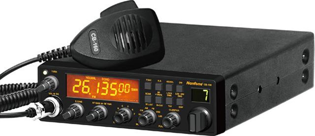 Nanfone CB-160 (Mobile) 160-3410