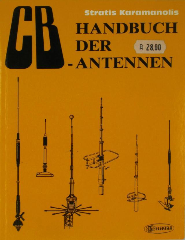 CB Handbuch der Antennen (Guide) 19285910