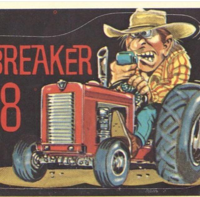 Breaker (Magazine (GB) 20171110