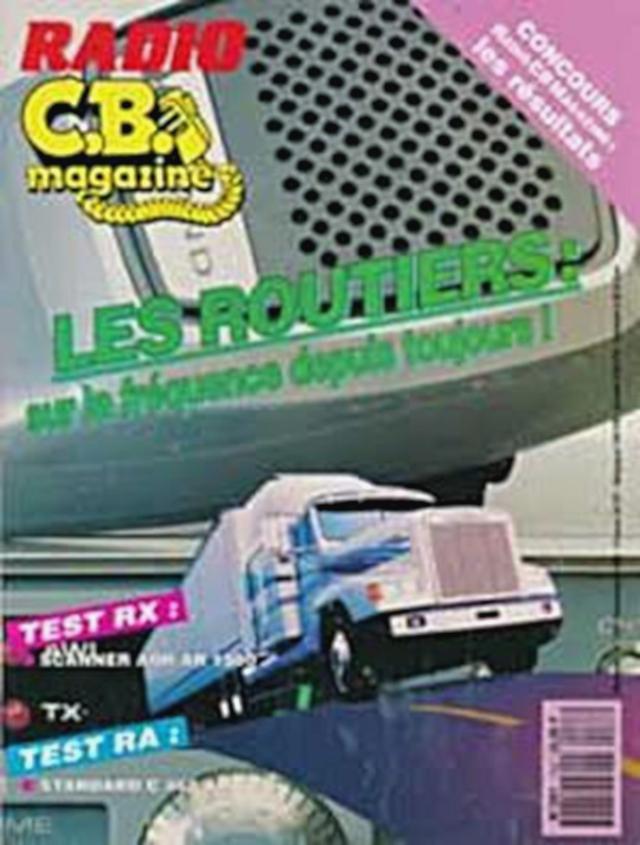 C.B. Magazine - Radio C.B. Magazine (Magazine (Fr.) - Page 6 20200510