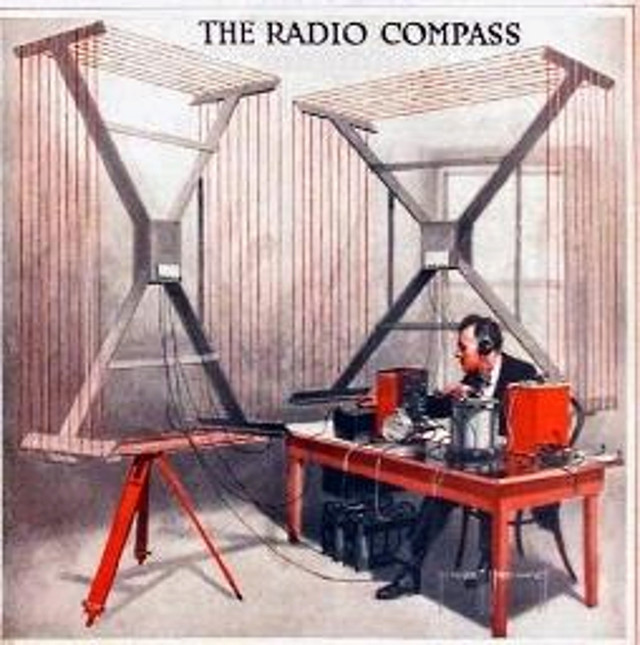 Radio... (non identifié) & TSF 25164110