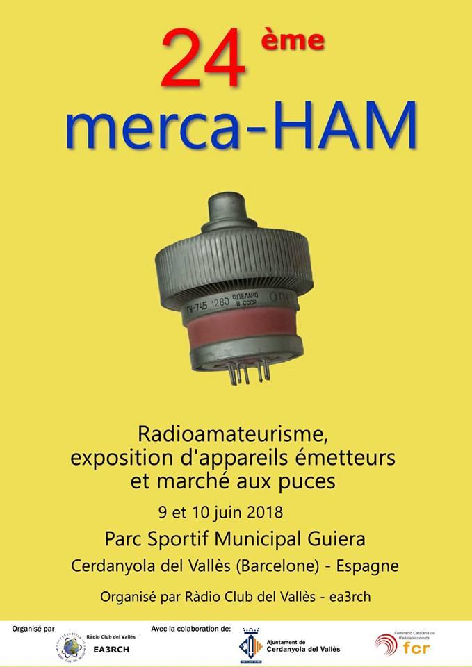 24ème Merca-Ham (Espagne) (9 et 10 Juin 2018) 27072410