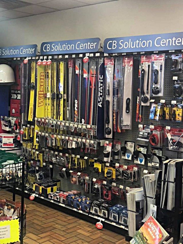 Truck stop / CB shop  (USA) 29498010