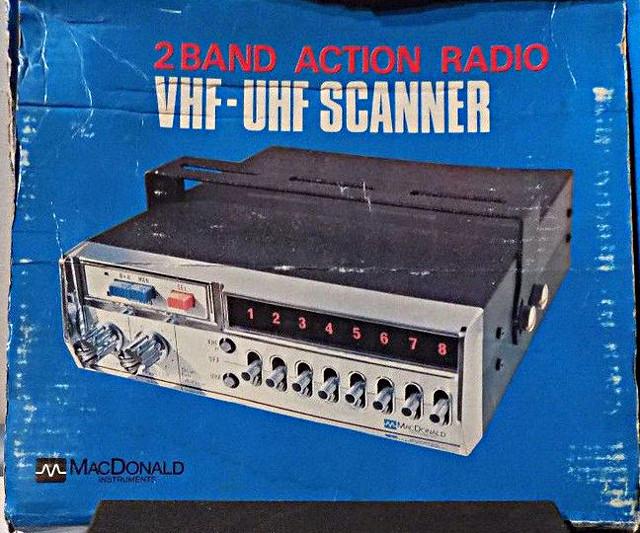 Tag scanner sur La Planète Cibi Francophone 2b6ae510