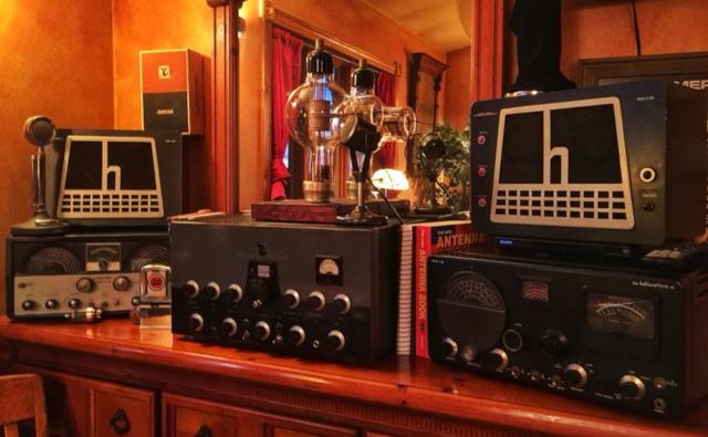 Radio... (non identifié) & TSF - Page 3 31417410