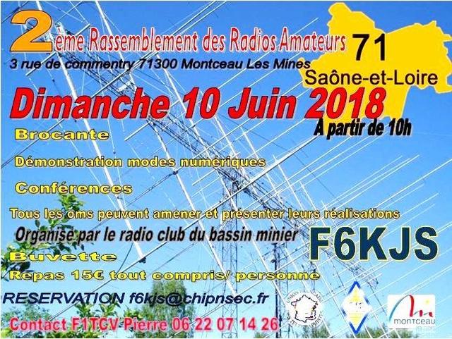 Tag radioamateurs sur La Planète Cibi Francophone 31821110