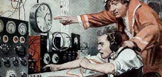 Radio... (non identifié) & TSF - Page 2 33870510