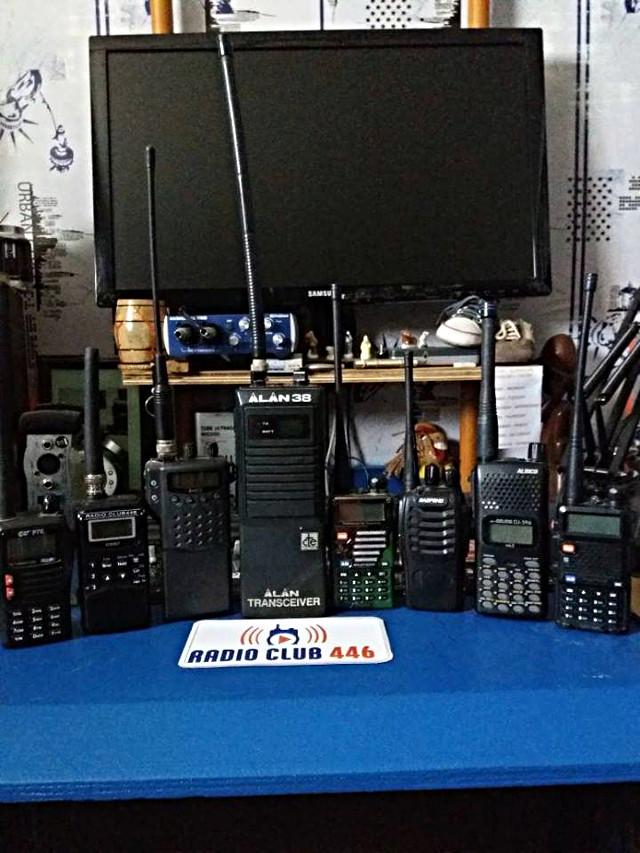 club - Radio club 446 (Guadeloupe) 34597610