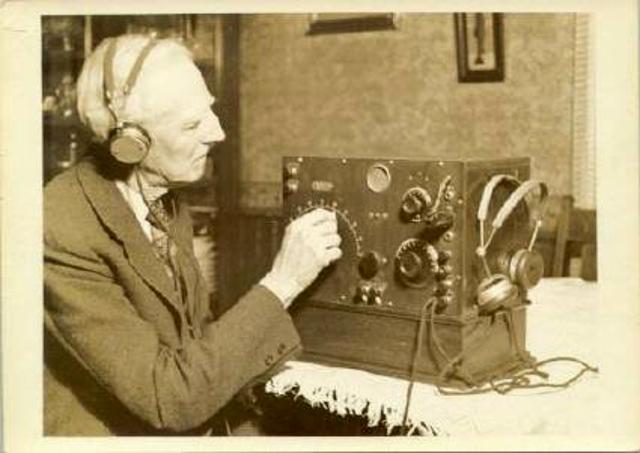 Radio... (non identifié) & TSF - Page 2 59797810