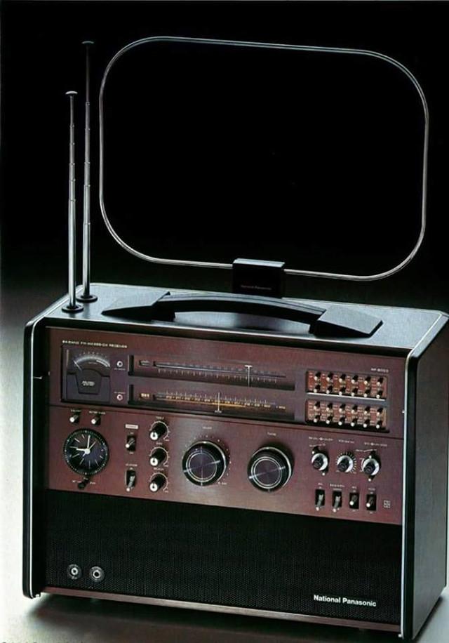 Radio... (non identifié) & TSF - Page 2 74979810