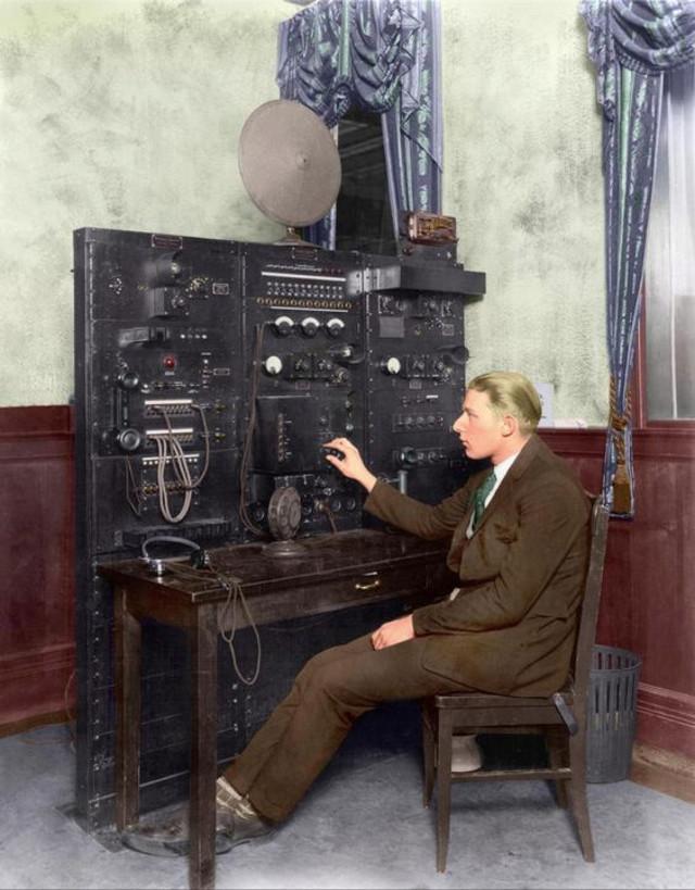 Radio... (non identifié) & TSF 9b7bdc10