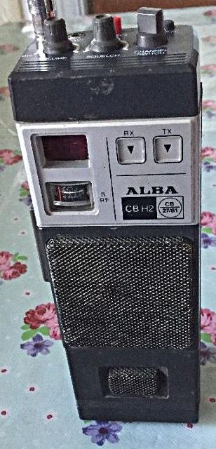Alba CB H2 (Portable) Alba_c13