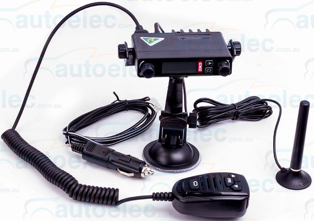 GME TX3120S UHF (CB Mobile) Allin-10